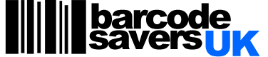 Barcode Savers UK